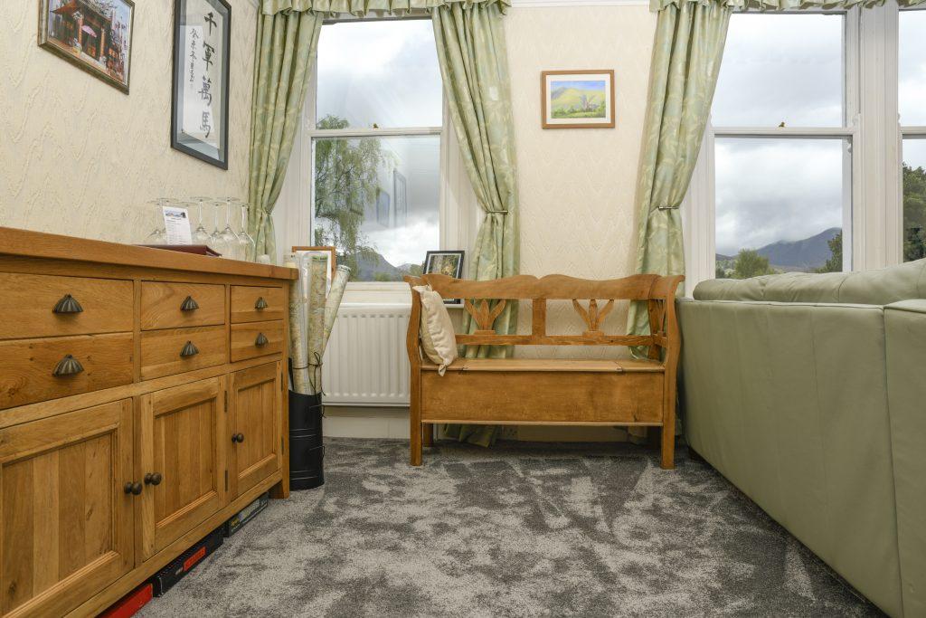 Accommodation in Keswick