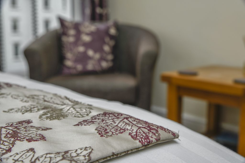 Luxury accommodation in Keswick