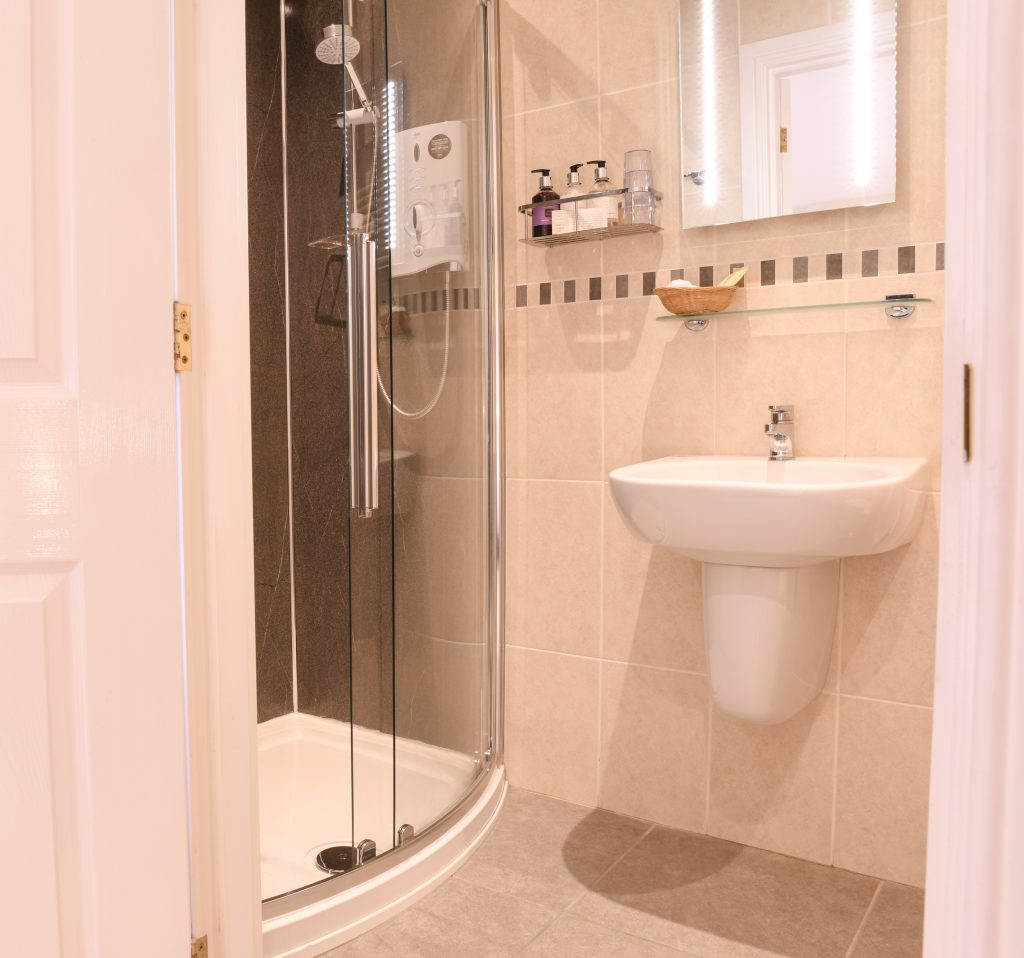 Ensuite accommodation in Keswick