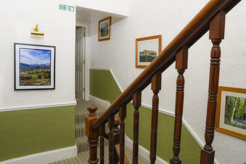 Guest House in Keswick